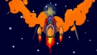 gratis : Petra, la vaca astronauta - 11