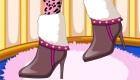 vestir : Diseñadora de moda y estilista