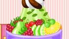 cocina : Juego de decoración de sorbete