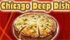 Juego de cocinar Pizza Chicago