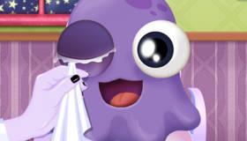 gratis : Un monstruo en el oculista - 11