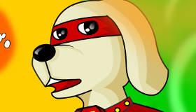 gratis : Juego de Stan, el perro bloguero
