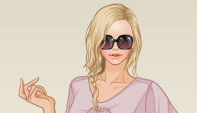 famosos : Vestir a Dove Cameron