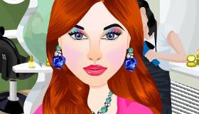 maquillaje : Sombra de ojos bonita