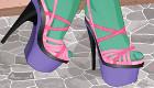 vestir : Personaliza tus zapatos