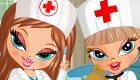 gratis : Juego de médico