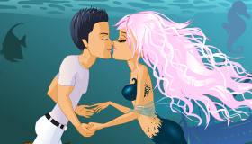 Amor de sirena