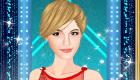famosos : Juego de belleza de famosa - 10