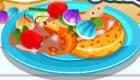 cocina : Juego de cocina gratuito