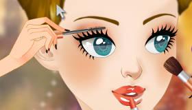 maquillaje :  Maquillaje estilo natural