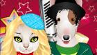 gratis : Juego de mascotas