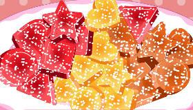 cocina : La fábrica de dulces