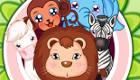 gratis : Los animales del zoo - 11