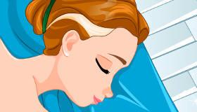 famosos : Anna y la belleza congelada - 10