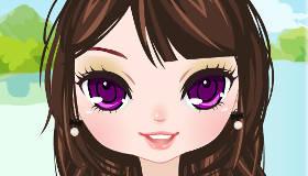 maquillaje : Peinados para una aventura lacustre - 3