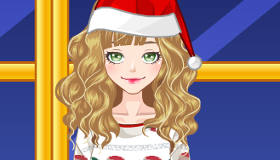 vestir : Jerséis feos de Navidad
