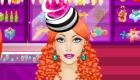 vestir : Juego tienda de sombreros - 4