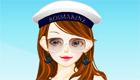 vestir : Vestir de marinera