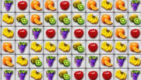 gratis : Unir las frutas