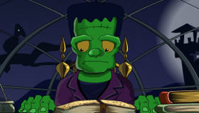 gratis : Mates con el Monstruo de Frankenstein