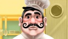 Juego de cocina francesa