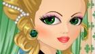 maquillaje : Princesa francesa - 3
