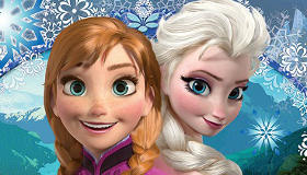 famosos : Las diferencias de Frozen
