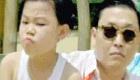 famosos : Puzzle Gangnam Style