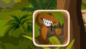gratis : Encuentra a los monos - 11