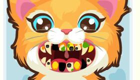 gratis : Un gato en el dentista - 11