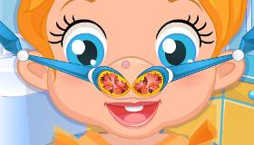 gratis : Ser médica de la nariz