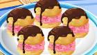 cocina : Juego de helados gratis