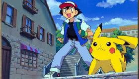 famosos : Puzle Pokémon