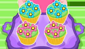 cocina : Cupcake world