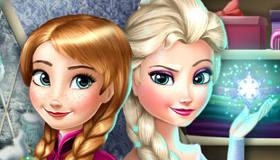 famosos : Frozen rivales de moda