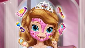 famosos : Cambio de look de Princesa Sofía