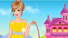 gratis : La princesa y su cachorro