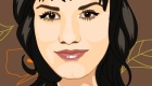 famosos : Vestir a Demi Lovato - 10