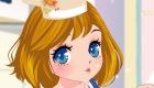 maquillaje : Juego de vestirse de repostera - 3