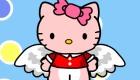famosos : Juego de Hello Kitty gratis