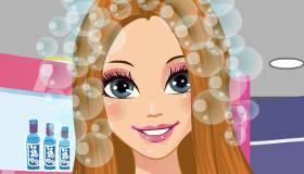 maquillaje : Peinados de veraneo