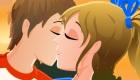 gratis : Besos en el instituto