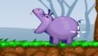 gratis : Juego de hipopótamo online