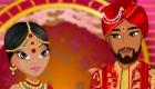 vestir : Vestir de boda india - 4