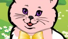 vestir : Belleza de gato