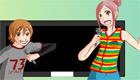 vestir : Juegos de chicas para cantar