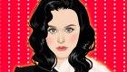 famosos : Juego de Katy Perry - 10