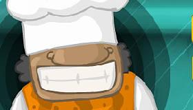 cocina : Pesadilla en la cocina de Roberto