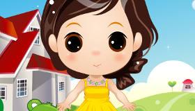 famosos : Muñecas Lalaloopsy