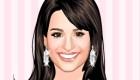 famosos : Juego de vestir de Lea Michele